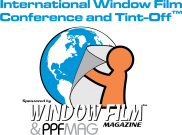 International Window Film Conference and Tint-Off™